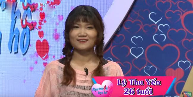 """chang trai tang dong di tim ban gai khien mc quyen linh cung phai """"bo tay"""" - 2"""