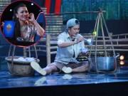 """Làng sao - """"Gái 3 con"""" Hồng Ngọc thích mê vẻ đẹp trai của Hùng Thuận"""