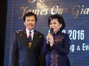 """Làng sao - Ca sĩ Giao Linh: """"Đời tôi chưa lần nào mặc áo cưới"""""""