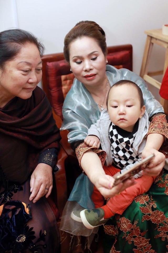 tuan hung: su ra doi cua con trai su hao lam thay doi tat ca - 7