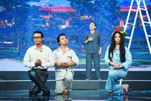 "chung ket lang hai mo hoi: giam khao tram tro ma xuc dong vi ""xom ngheo that thu"" - 13"
