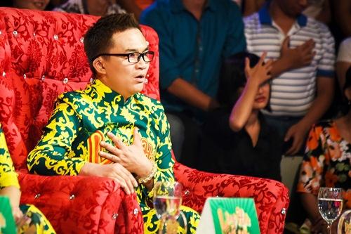 "chung ket lang hai mo hoi: giam khao tram tro ma xuc dong vi ""xom ngheo that thu"" - 1"