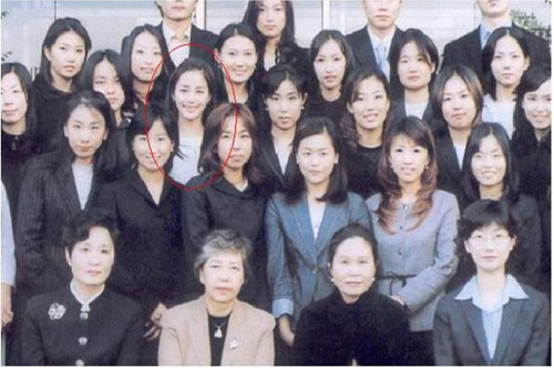 "hinh anh ""co mot khong hai"" kim tae hee ""dep khong goc chet"" thoi sinh vien - 6"