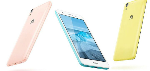 huawei y6ii: smartphone gia re, thiet ke sang - 4