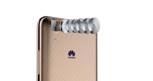 huawei y6ii: smartphone gia re, thiet ke sang - 3