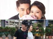 Làng sao - Phong Hành Studio bất ngờ trả lời tin Hoắc Kiến Hoa bị... ép cưới