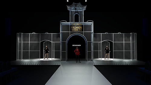 tin do thoi trang ha noi hay ru nhau toi vietnam international fashion week - 2