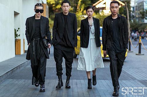 tin do thoi trang ha noi hay ru nhau toi vietnam international fashion week - 1