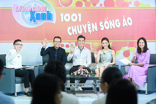 "a hau ha thu, a vuong ngoc tinh cung ban ve ""song ao"" - 8"