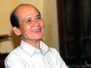 Làng sao - Tuổi già đơn côi của NSƯT Phạm Bằng