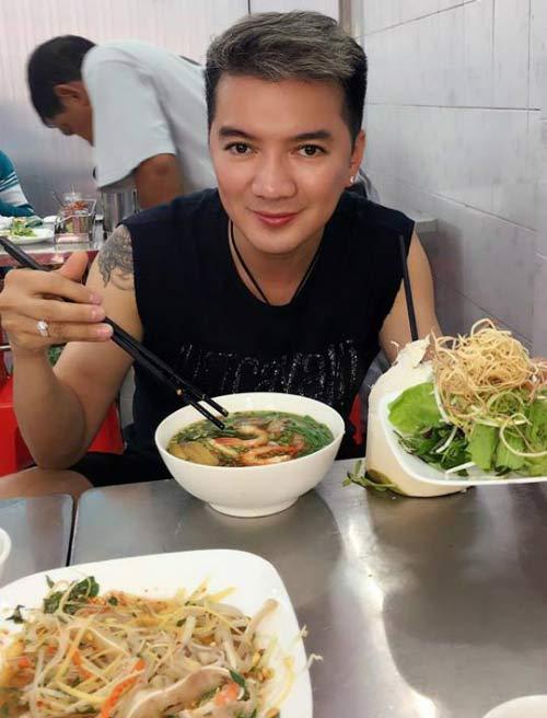chong hong ngoc di dom tiet lo chieu bai tan tinh vo cach day 12 nam - 12