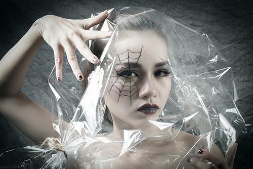 hoc tro dam vinh hung ma mi don halloween - 5