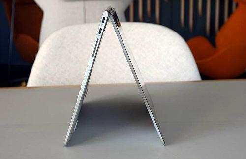 """hp spectre x360: laptop 2 trong 1 thiet ke dep, hieu suat """"trau"""" - 4"""