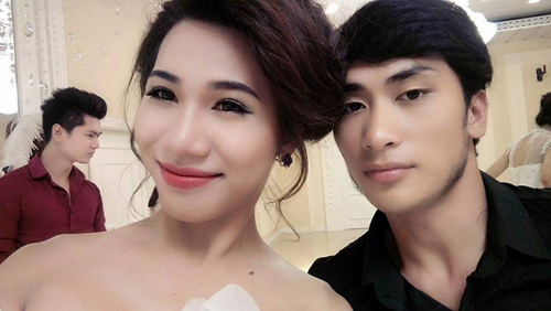 hanh phuc mim cuoi voi co gai mang co the cua mot nguoi dan ong - 6