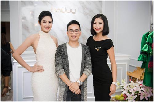 international trend vision award 2016: showcase hang dau ve xu huong toc - 6