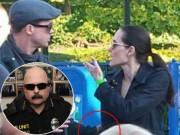"""Làng sao - """"Nếu Brad Pitt bạo hành bọn trẻ thì Angelina Jolie đã đánh anh ấy đến chết"""""""