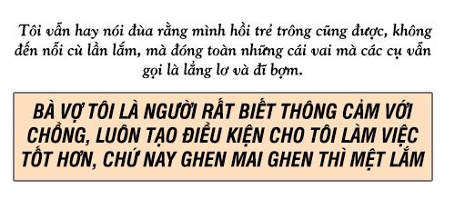 nghe si pham bang: mot doi thuong vo khon xiet! - 5