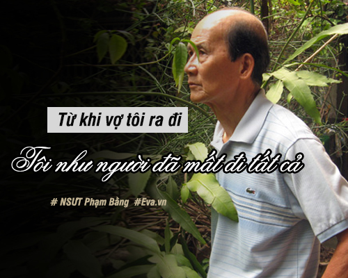 nghe si pham bang: mot doi thuong vo khon xiet! - 8