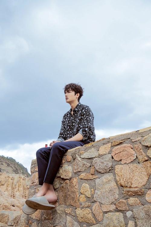 "jeon ji hyun hoi lee min ho: ""vo la cai 'con' gi?"" - 8"