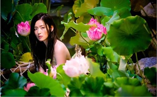 "jeon ji hyun hoi lee min ho: ""vo la cai 'con' gi?"" - 9"