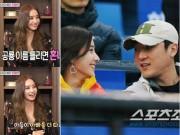 """Làng sao - """"Búp bê xứ Hàn"""" Han Chae Young ghen tị vì con trai quý bố hơn mẹ"""