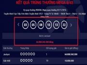 Tin tức - Người Việt Nam thứ 2 trúng gần 65 tỷ đồng xổ số kiểu Mỹ