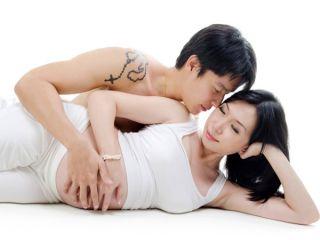 "day chinh la nhung ly do phu nu mang bau nen lam ""chuyen ay"" - 1"