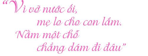 "van trang lan dau ke chuyen di de ""dau hon 10 tieng, suyt phai sinh mo"" - 3"
