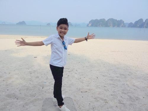 bo trinh nhat minh: da co ke hoach dung tien thuong 300 trieu sau the voice kids 2016 - 1