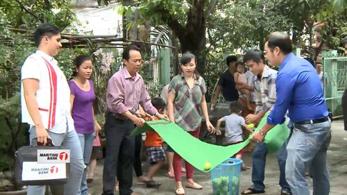dong day niem vui bat tan cung gameshow gia dinh tai tu - 1