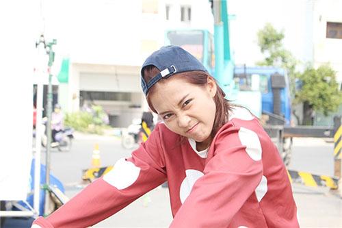"""bi truy sat, quang dang tim den cau cuu """"boxing girl"""" kha ngan - 3"""