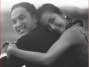 Làng sao - Tăng Thanh Hà tự hào khi được làm vợ Louis Nguyễn 4 năm qua