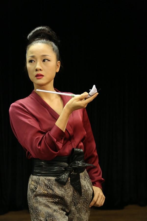 "my nhan ""gai nhay"": nguoi hanh phuc, ke cay dang trong hon nhan - 6"