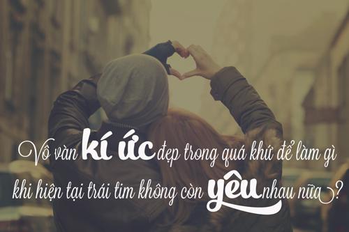 chuyen chung minh het roi, la em khong chiu tin day thoi! - 2