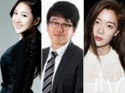 Làng sao - Sau 7 tháng kết hôn với thiếu gia nhà giàu, sao Hàn tự tử ở tuổi 22