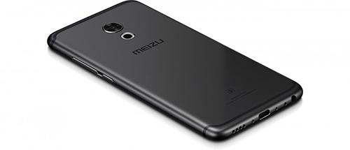 """meizu pro 6s: dien thoai """"nhai"""" iphone voi chip 10 nhan - 1"""