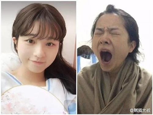 """dung bao gio de """"lu ban than"""" chup hinh, neu khong muon xau dau don nhu the nay - 10"""