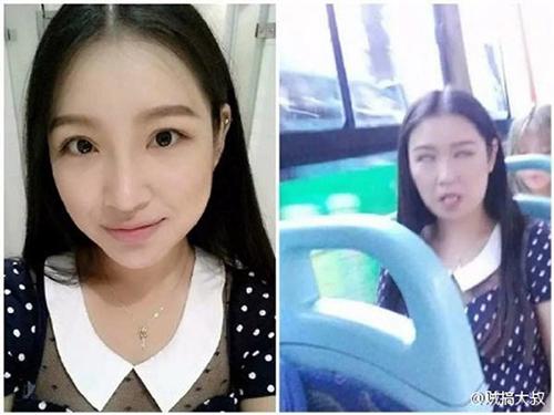 """dung bao gio de """"lu ban than"""" chup hinh, neu khong muon xau dau don nhu the nay - 8"""