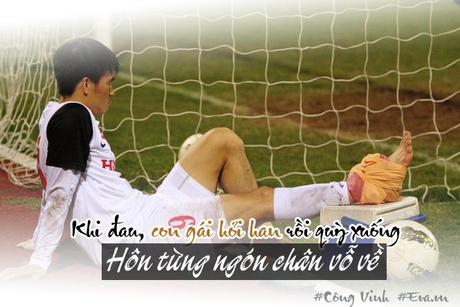"""ong bo noi tieng cong vinh va nhung tho lo am long ve co """"con gai ruou"""" luon giau kin - 2"""
