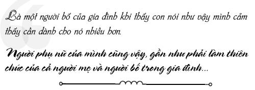 """ong bo noi tieng cong vinh va nhung tho lo am long ve co """"con gai ruou"""" luon giau kin - 8"""