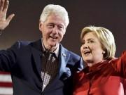 Nhà đẹp - Khối bất động sản khổng lồ của vợ chồng Hilary Clinton
