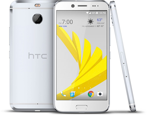 smartphone htc bolt chinh thuc trinh lang, danh rieng cho nha mang sprint - 13