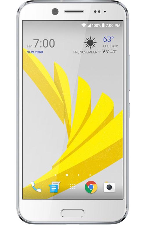 smartphone htc bolt chinh thuc trinh lang, danh rieng cho nha mang sprint - 11