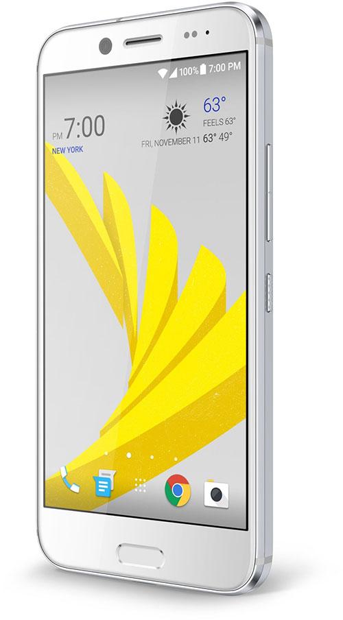 smartphone htc bolt chinh thuc trinh lang, danh rieng cho nha mang sprint - 9