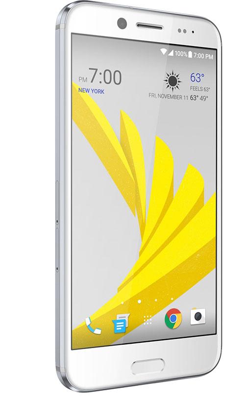 smartphone htc bolt chinh thuc trinh lang, danh rieng cho nha mang sprint - 8