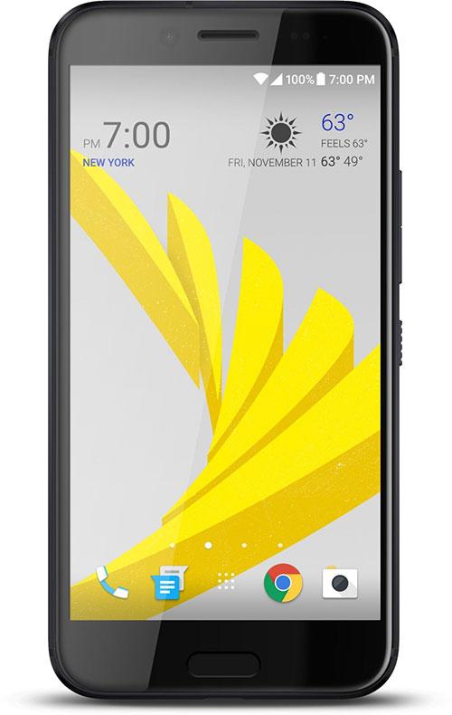 smartphone htc bolt chinh thuc trinh lang, danh rieng cho nha mang sprint - 7