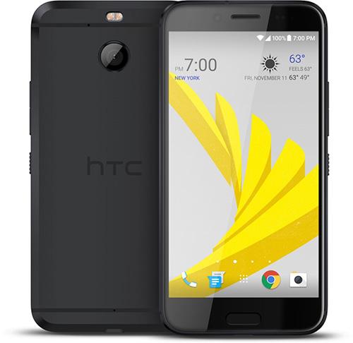 smartphone htc bolt chinh thuc trinh lang, danh rieng cho nha mang sprint - 1