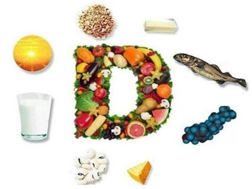 thieu hut vitamin d de bi ung thu bang quang - 1