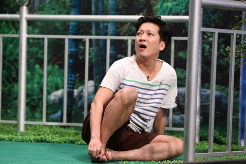 on gioi tap 2: viet trinh dung gay go phang vao dau truong giang - 4