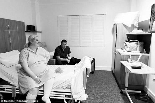 ba me thu thai khi dang mang bau – nghe tuong dua nhung co that - 4
